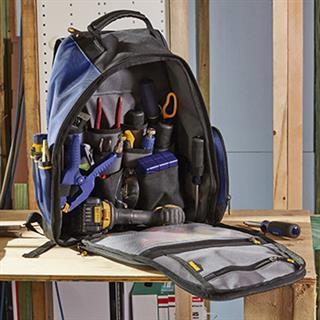 Defender Series Backpack Bp14m Tools Irwin Tools