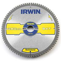 IRWIN Construction Multi Circular Saw Blades